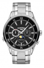 Roamer Superior Moonphase 508821 41 53 50,508821415350