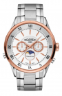 Roamer Superior Moonphase 508821 49 13 50,508821491350