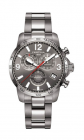 Certina DS Podium Chronograph GMT C034.654.44.087.00, C0346544408700
