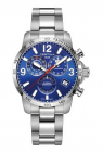 Certina DS Podium Chronograph GMT C034.654.11.047.00,C0346541104700