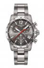 Certina DS Podium Chronograph 1/10 SEC C034.417.44.087.00 ,C0344174408700