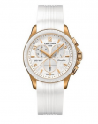 Certina DS First Lady Ceramic Chrono C030.217.37.037.00, C0302173703700