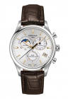 Certina DS C033.450.16.031.00 DS 8 GENT CHRONO MOONPHASE , C0334501603100
